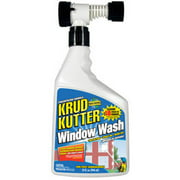 Krud Kutter Window Wash