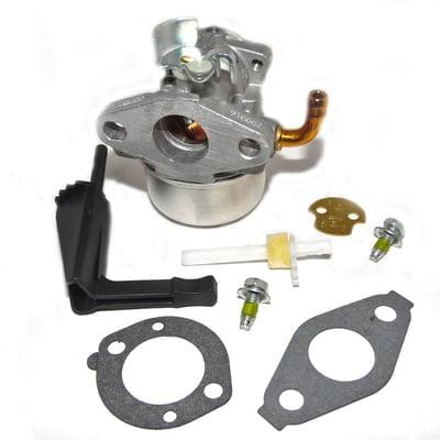 OEM 591299 Briggs & Stratton Carburetor Compatible With 798650, 698474