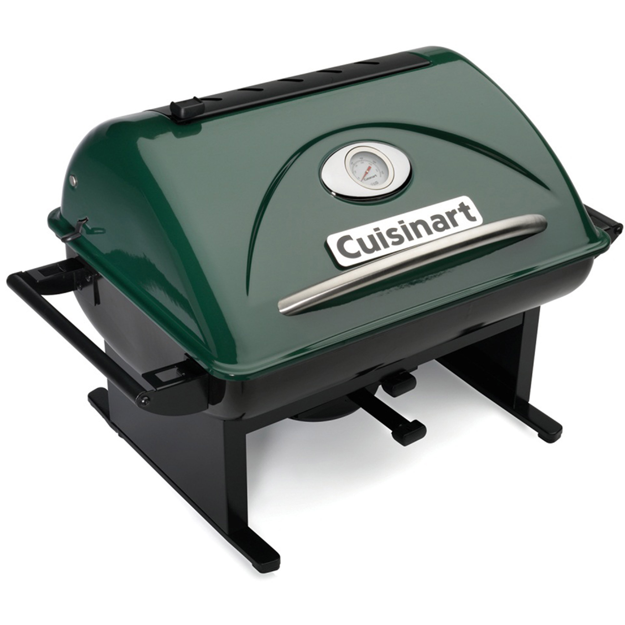 Cuisinart GrateLifter Portable Charcoal Grill