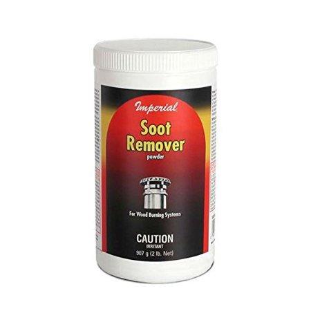 Imperial #KK0293 2LB Powder Soot Remover (Imperial Gunpowder)