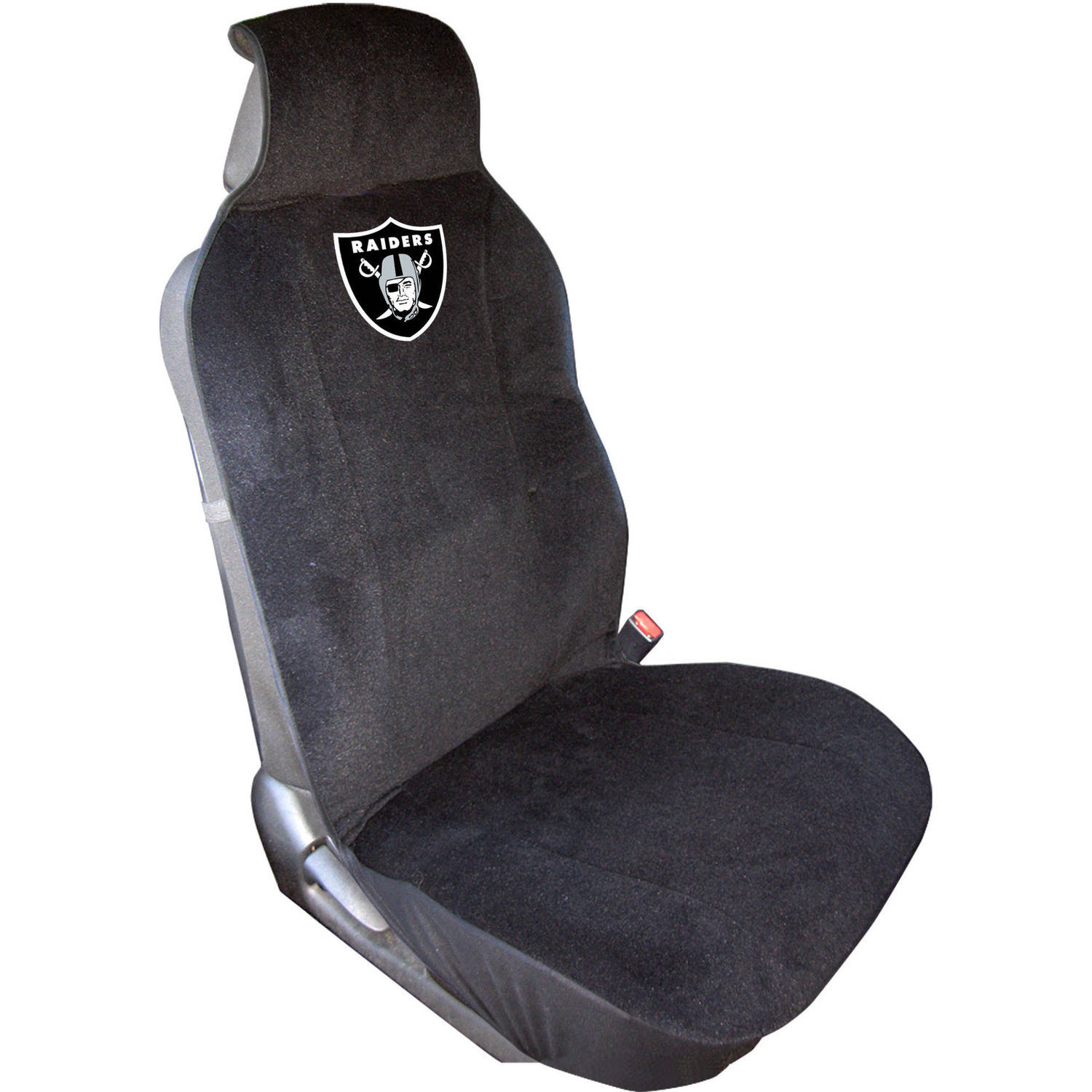 NFL Oakland Raiders Seat Cover