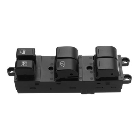 Windowswitchpanel Master Window Switch Driver Side Front Lh For 2005 2008 Nissan Pathfinder