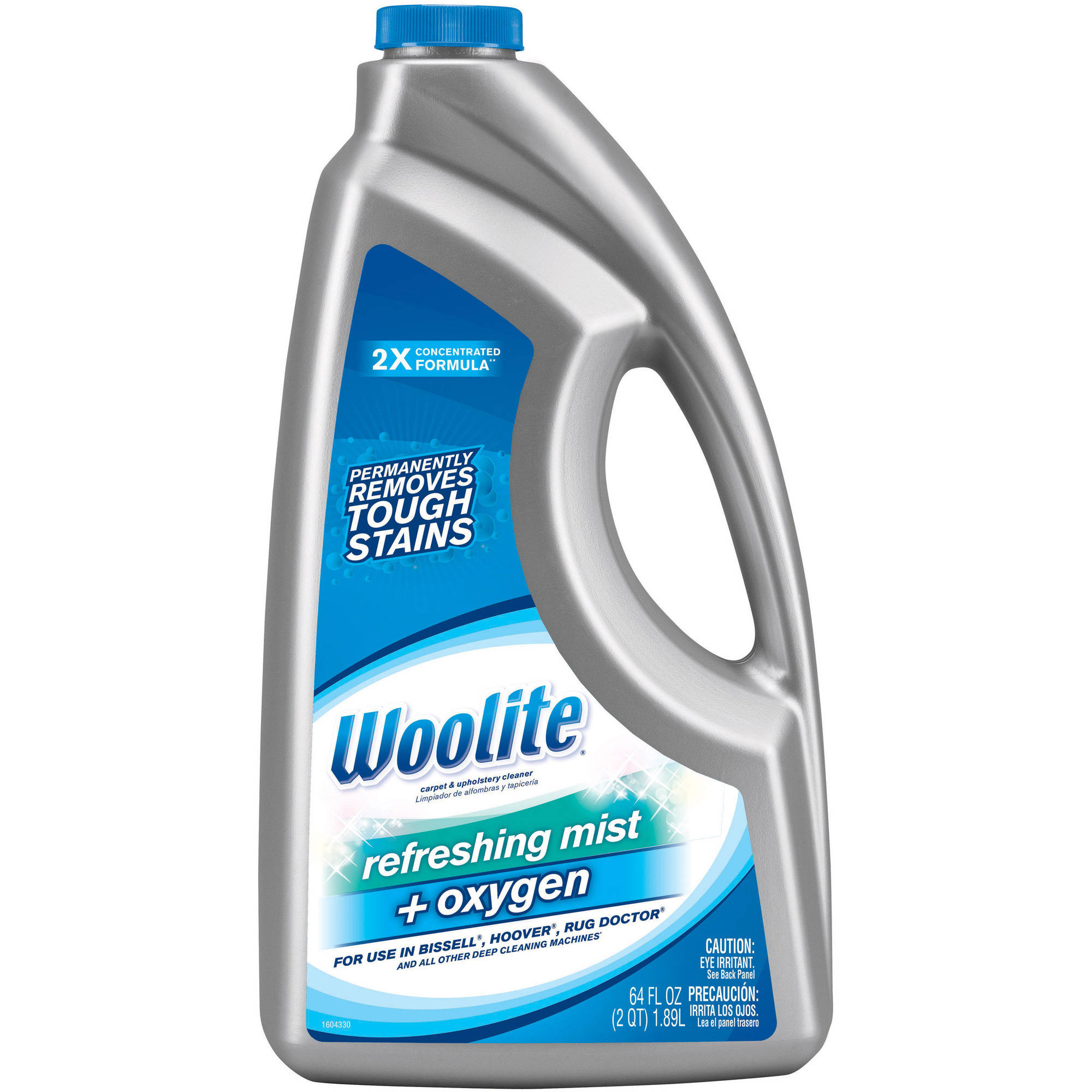 Woolite Allergen Carpet And Upholstery Cleaner 74 Oz
