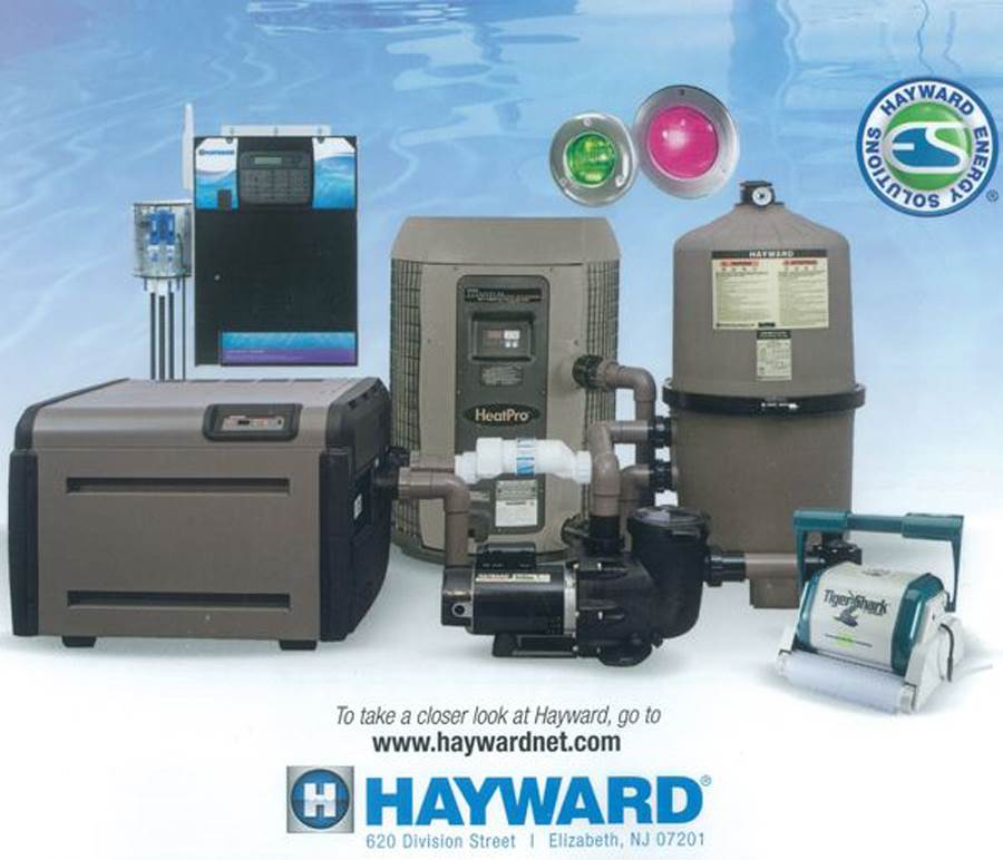 Hayward Navigator//Pool Vac Rebuild Propulsion Kit AXV622DPK FULL SIZE TURBINE!
