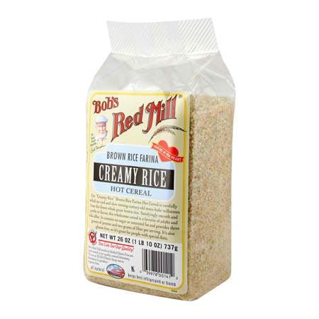 Bob's Red Mill Brn Rice Farina (1x25LB )