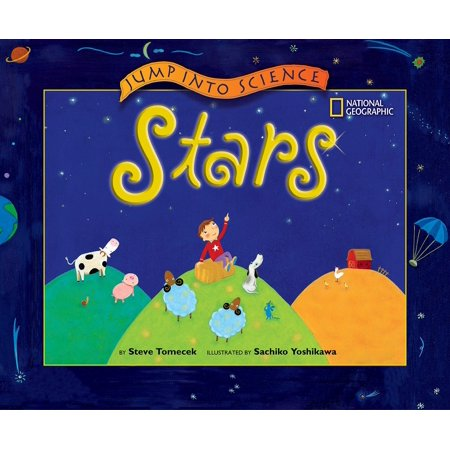 - Jump Into Science: Stars