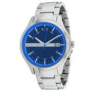 Armani Exchange Men's Classic Blue Watch - AX2408