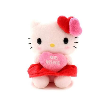 Hello Kitty Valentine (Kitty Sanrio Hello 5