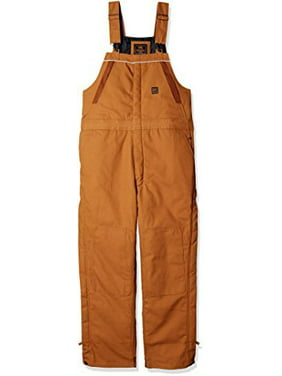 Frost Blizzard Pruf Insulated Bib Overall