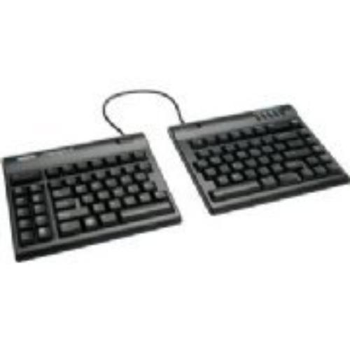 Kinesis Corporation KB873PB-US Kinesis Freestyle2 Pc Keyboard & V3 Acc