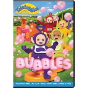 Teletubbies: Bubbles (DVD) by Sony Pictures Home Ent