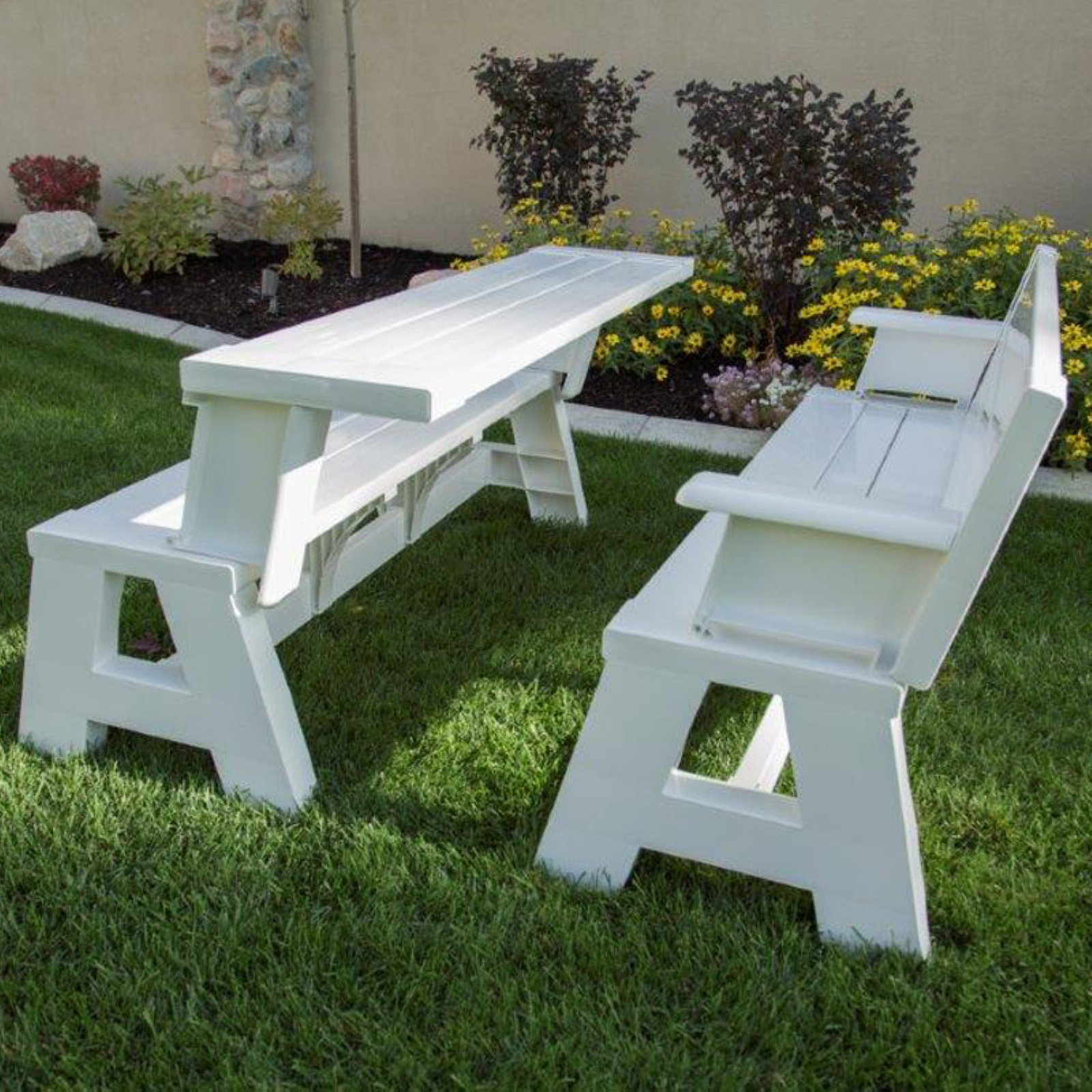 table step bench by pin folding wheat kids diy guide picnic tinsel