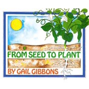 From Seed to Plant (Hardcover)