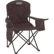 Coleman Oversized Quad Chair with Cooler Pouch