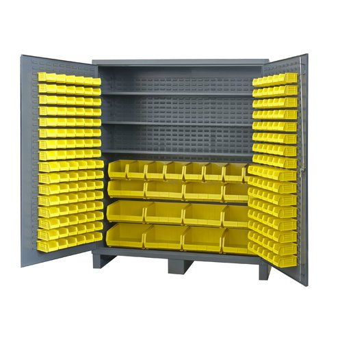 Durham Manufacturing 84'' H x 72'' W x 24'' D Cabinet
