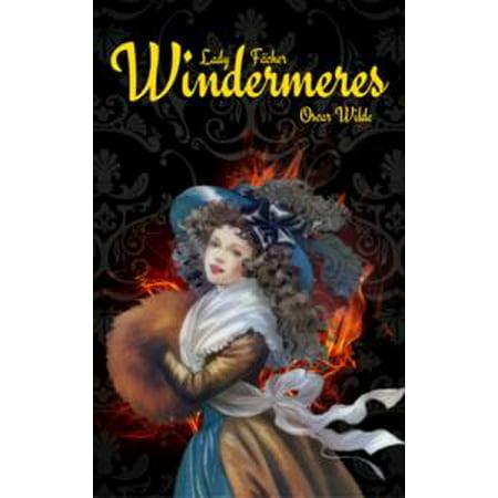 Lady Windermeres Fächer - eBook