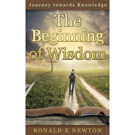 The Beginning of Wisdom - eBook
