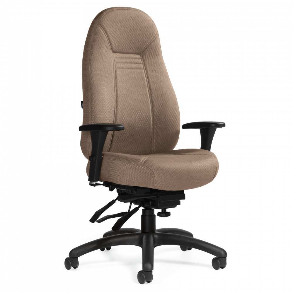 Tall Office Desk Chairs