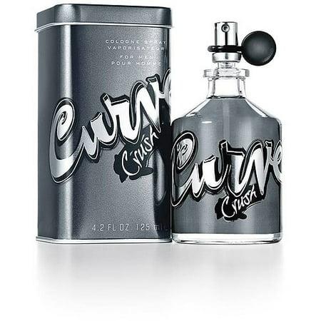 Nightflight 4.2 Ounce Spray - Curve Crush Cologne Spray for Men, 4.2 fl oz