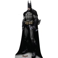 Advanced Graphics Batman - Arkham Asylum Game Cardboard Standup