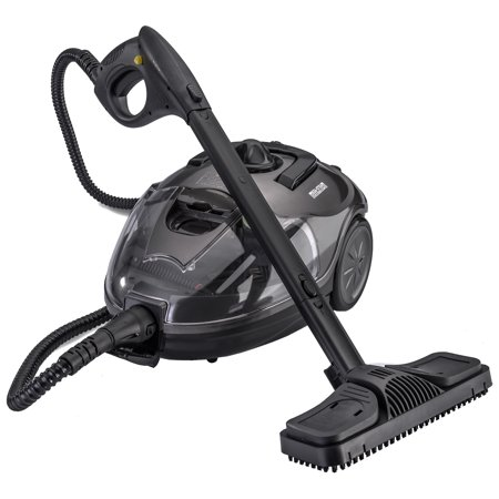 Stx International Mega Steam Model Stx 4000 Sx2 Series  1500 Watts   Household Steam Cleaner And Compatible Surface Disinfectant Featuring  Variable Intensity Steam Control And Childproof Lock