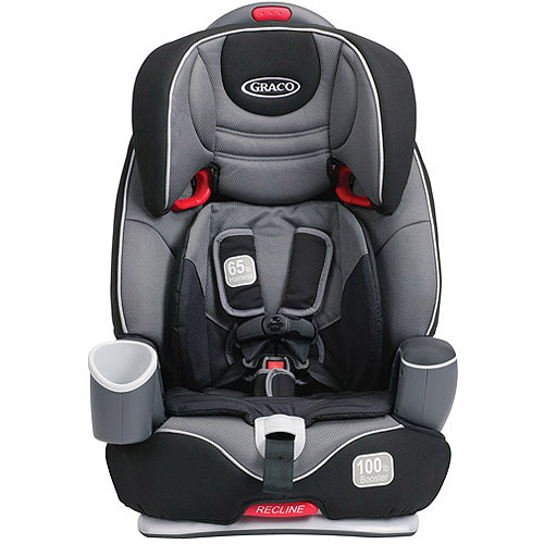 Graco Nautilus 3-in-1 Multi-Use Car Seat, Bravo