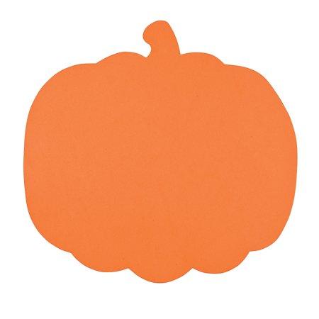 Enormous Pumpkin Shapes Per Dozen