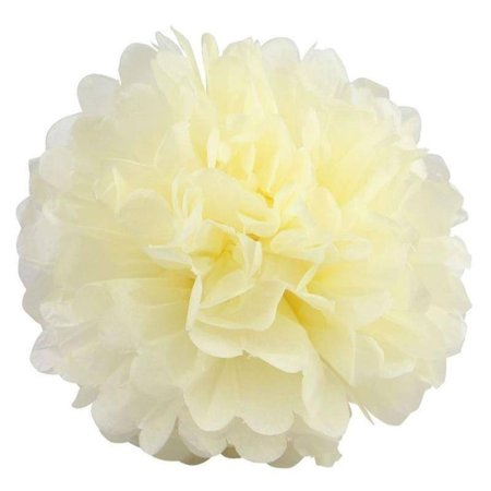 Tissue Paper Pom Poms Diy (Efavormart 12 PCS Paper Tissue Wedding Birthday Party Banquet Event Festival Paper Flower Pom Pom 16)