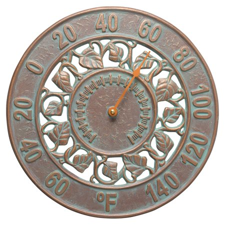 Whitehall Ivy Silhouette Thermometer ()