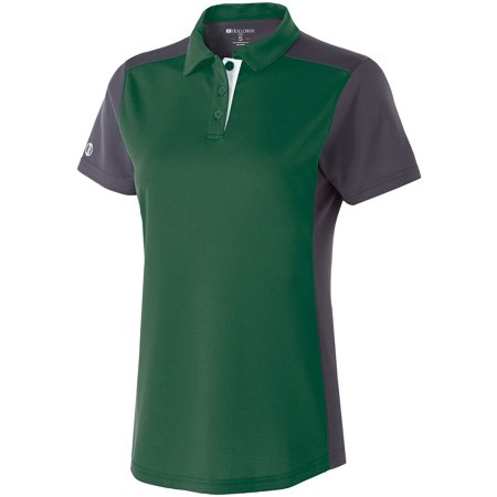 Holloway 222386 Ladies Division Polo Shirt