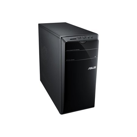 Essentio CM6730-US003S Desktop Computer