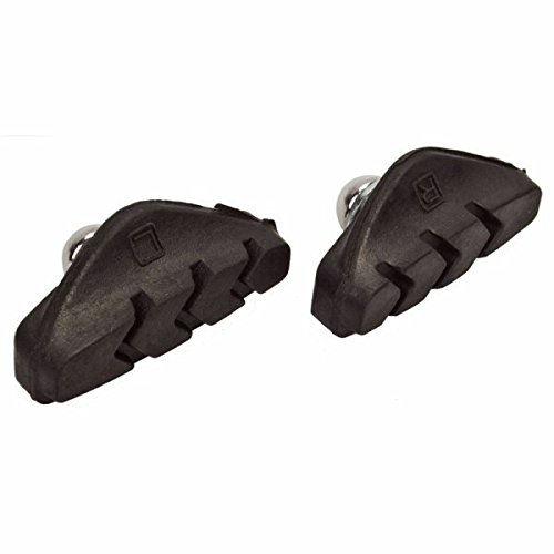 Pyramid Bicycle Brake Shoes Road Hi-Perf Pair - image 1 of 1