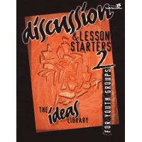 Ideas Library: Discussion and Lesson Starters 2 (Paperback)
