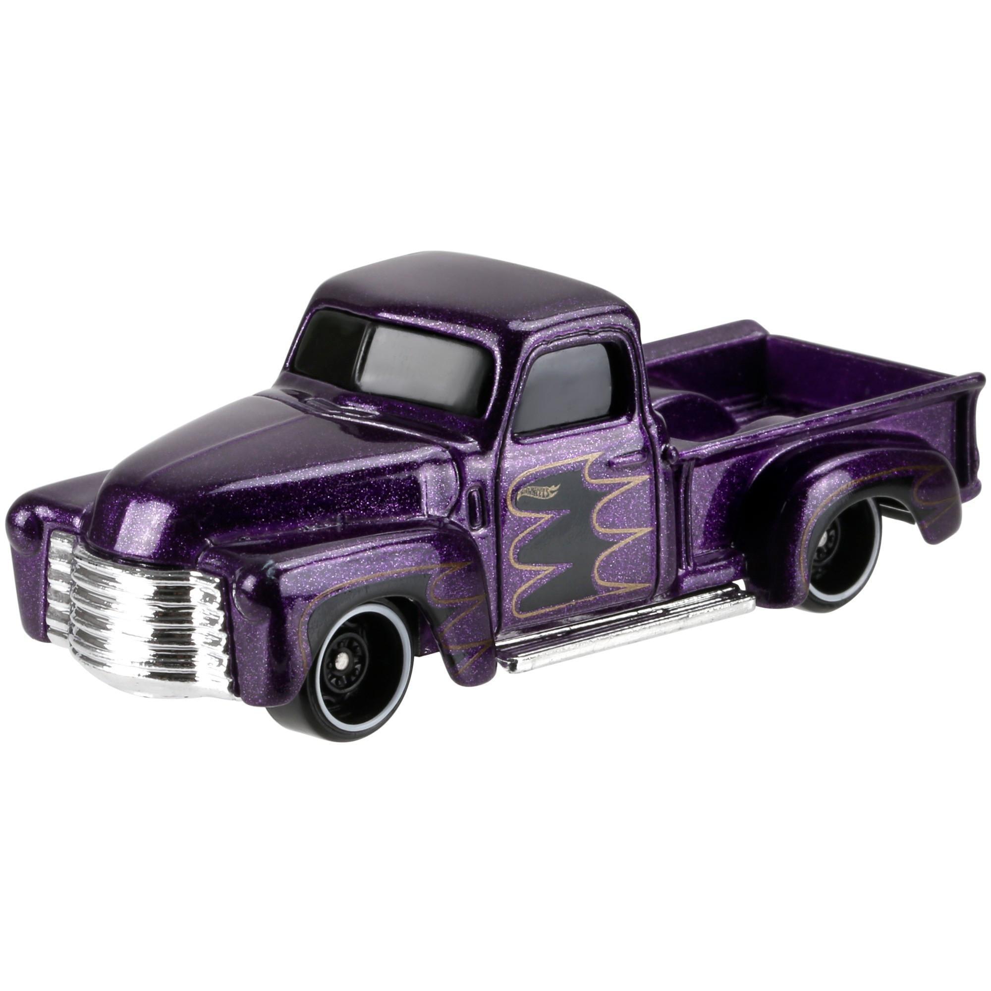 Hot Wheels Chevy Trucks 100th Anniversary Vehicle Styles May Vary Walmart Com Walmart Com