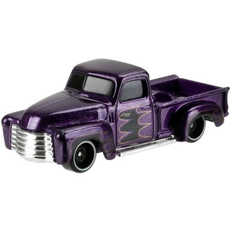 Hot Wheels Chevy Trucks 100th Anniversary Vehicle (Styles ...