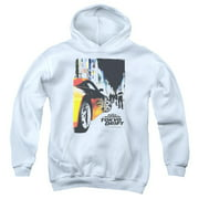 The Fast and the Furious Tokyo Drift Poster Big Boys Pullover Hoodie