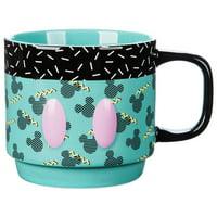 Disney Mickey Mouse Memories Stackable Mug [September]