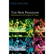 The New Passover - eBook