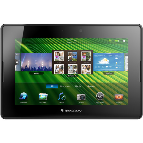 "BlackBerry PlayBook 64GB GE8034 7.0"" 1GHz BlackBerry Tablet OS"