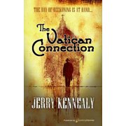 The Vatican Connection - eBook