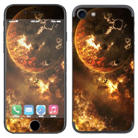 skin decal vinyl wrap for apple iphone 7 or iphone 8. Black Bedroom Furniture Sets. Home Design Ideas
