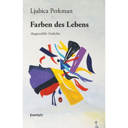 Ljubica Perkmans Farben des Lebens - eBook (Raul Farben)