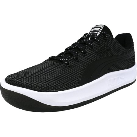 2854b73f18e40e PUMA - Puma Men s Gv Special Tpu Kurim Dark Shadow   Black Rubber Fashion  Sneaker - 7.5M - Walmart.com
