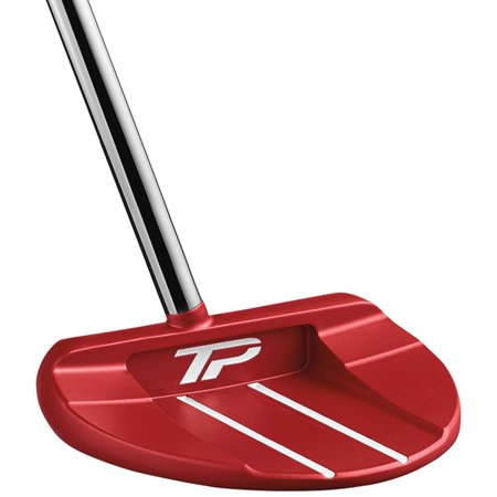 TaylorMade TP Red Collection Ardmore Center Shaft Putter 2 Center Shaft Putter