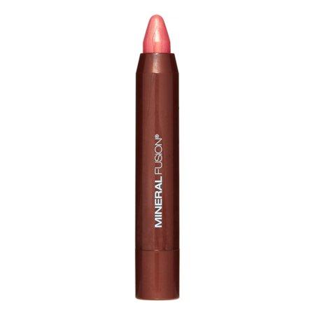 Mineral Fusion Sheer Moisture Lip Tint, Shimmer, 0.1 Oz ()