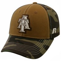 quality design 3958d 89207 Product Image University Of North Carolina A T Aggies Mossy Baseball Cap
