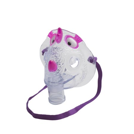 Mckesson Nebuliz Ped Mask Dragon Mq0047 Nebulizer Carrying Case