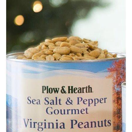 Virginia Peanuts, 40 oz. Reusable Tin