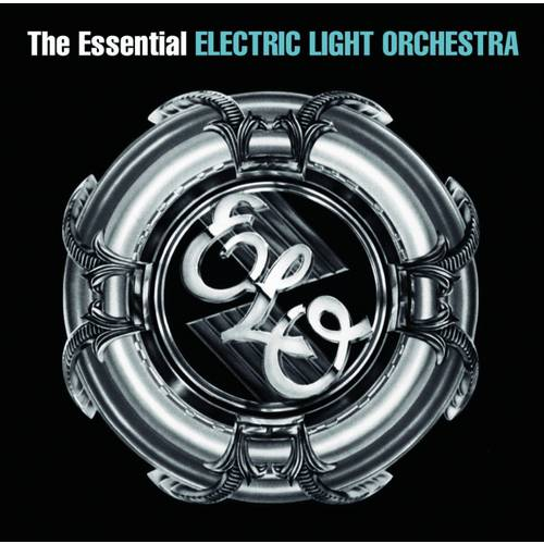 The Essential Electric Light Orchestra (2CD)
