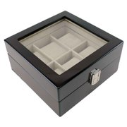 JP Commerce Heiden Premier Watch Box